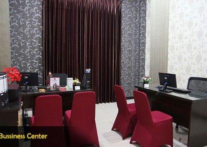 Hotel Roditha Banjarbaru Pusat Bisnis