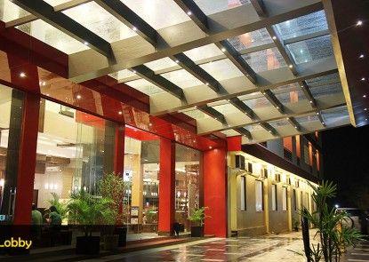 Hotel Roditha Banjarbaru Eksterior