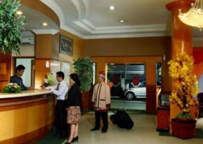 Hotel Roditha Banjarmasin Lobby