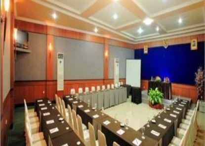 Hotel Roditha Banjarmasin Ruangan Meeting