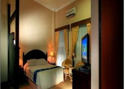 Hotel Roditha Banjarmasin Kamar Tamu