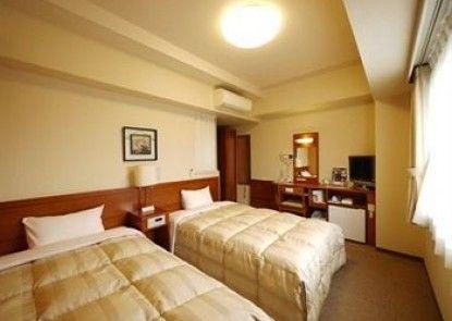 Hotel Route-Inn Chiryu