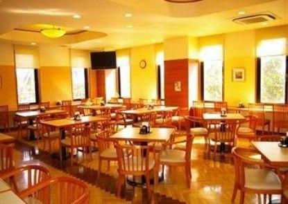 Hotel Route-Inn Wakamiya Inter