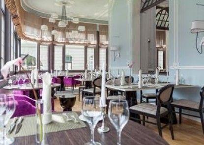 Hotel Royal St. Georges Interlaken MGallery by Sofitel