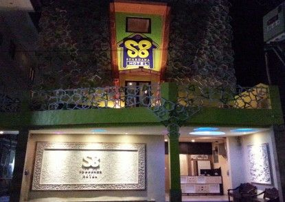 Hotel S8 Kuta Pintu Masuk