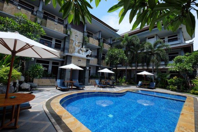 Sandat Hotel Kuta, Badung