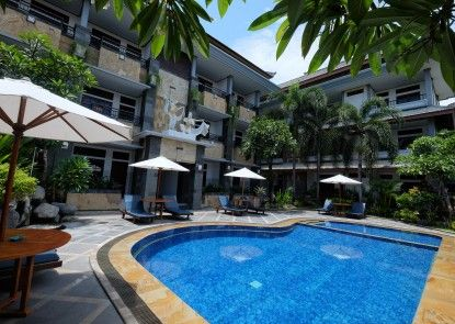 Hotel Sandat Kuta Teras