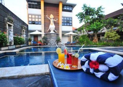 Hotel Sandat Legian Teras