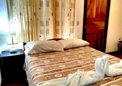 Hotel Santa Fe Monteverde