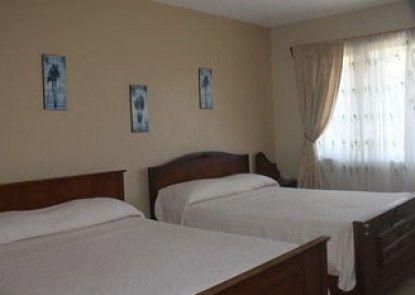 Hotel Santa Maria Inn