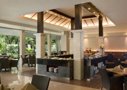 Hotel Santika Cirebon Rumah Makan