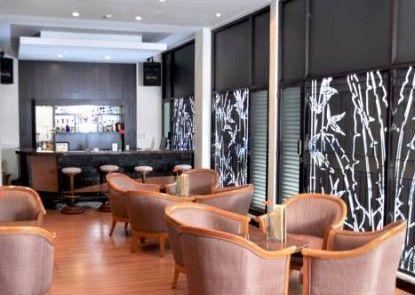Hotel Santika Cirebon Lobby