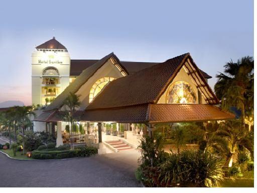 Hotel Santika Cirebon, Cirebon