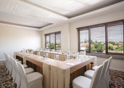 Hotel Santika Purwokerto Ruangan Meeting