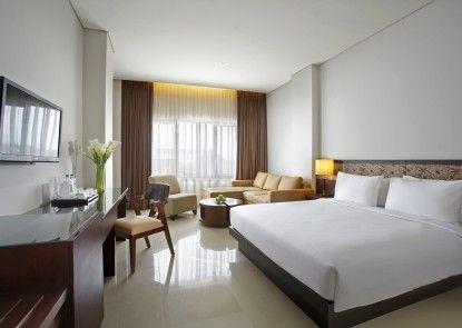 Hotel Santika Purwokerto Kamar Tamu
