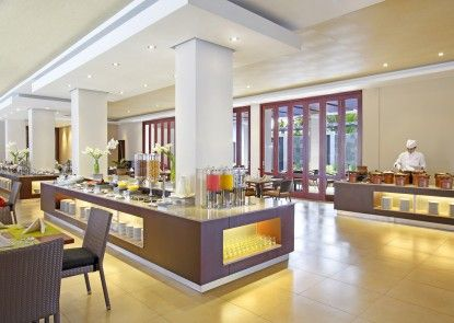 Hotel Santika Purwokerto Rumah Makan