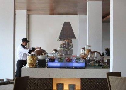 Hotel Santika Siligita Rumah Makan