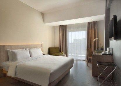 Hotel Santika Siligita Kamar Tamu