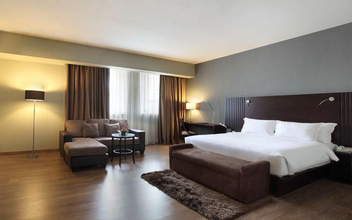 Hotel Santika Taman Mini Indonesia Indah