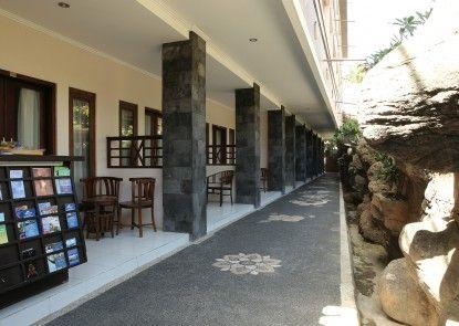 Sapta Petala Hotel Interior