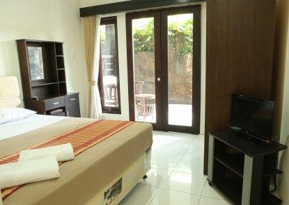 Sapta Petala Hotel Kamar Tamu