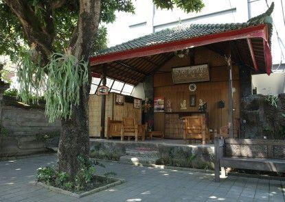 Sapta Petala Hotel Pintu Masuk