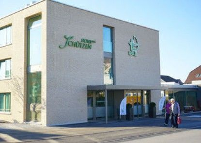 Hotel Schützen Steffisburg