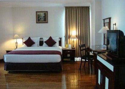 Hotel Sentral Kamar Tamu