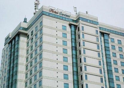 Hotel Sentral Eksterior