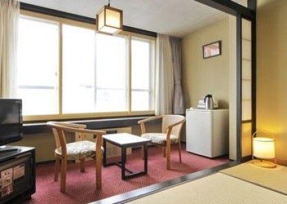 Hotel Shikanoyu