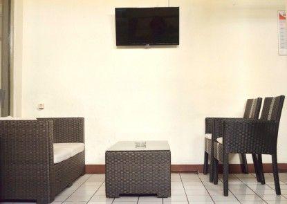 Hotel Sumber Waras Lobby