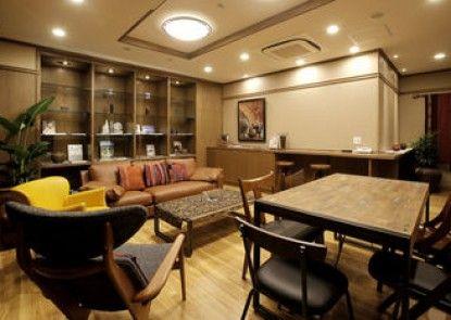 Hotel Sunoak Kashiwanoha