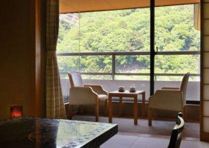 Hotel Sunshine Kinugawa