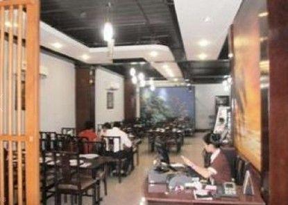 Hotel Syariah, Sudirman Rumah Makan