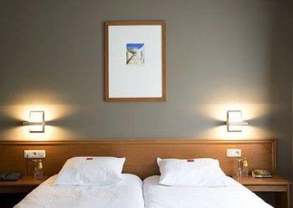 Hotel The Lodge Diest