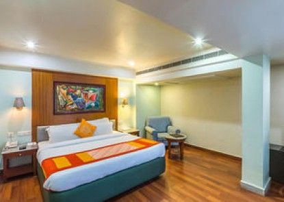 Hotel Trishul Grand
