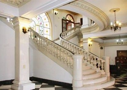 Hotel Urdinola Teras