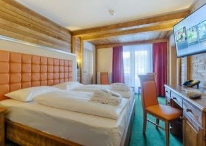 Hotel Victoria Kaprun