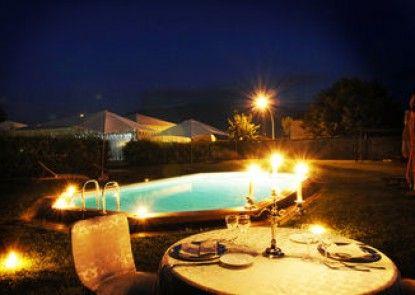 Hotel Villa Dragonetti