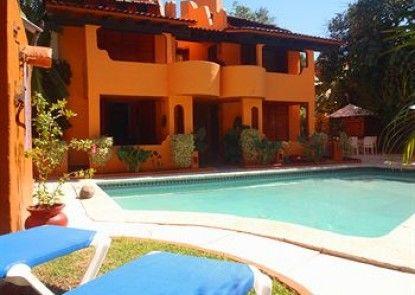 Hotel Villas Miramar Teras
