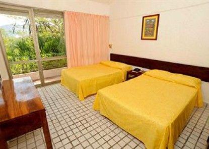Hotel Villas Paraíso