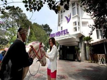 Vio Hotel Cimanuk,Citarum
