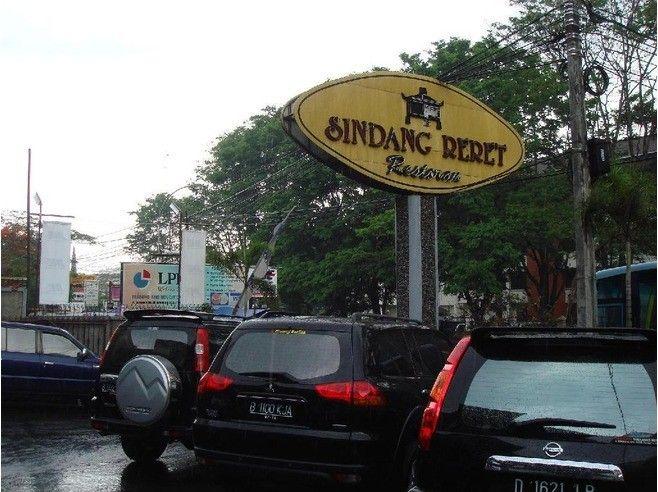 Vio Hotel Surapati, Bandung
