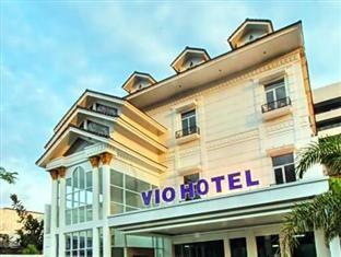 Vio Hotel Surapati,Coblong
