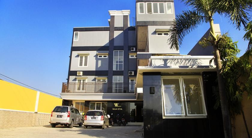 Hotel Walan Syariah, Juanda, Surabaya, Surabaya