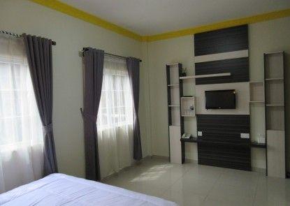 Hotel 01 Batam Kamar Mandi