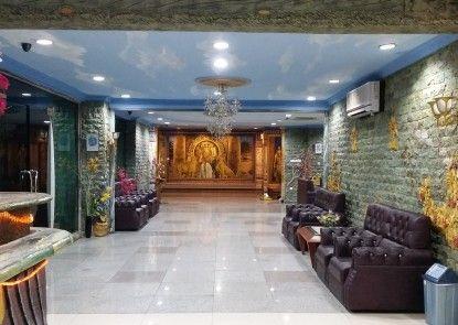 Hotel 01 Batam Lobby