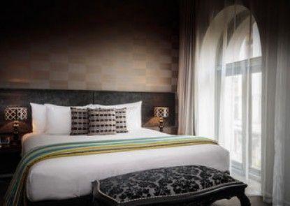 Hotel 115 Christchurch