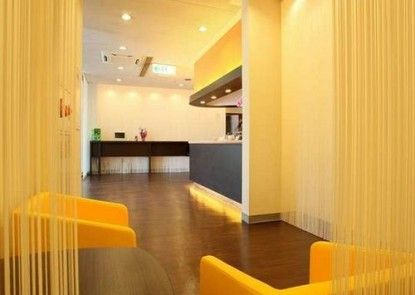 Hotel 1-2-3 Kofu-Shingen Onsen
