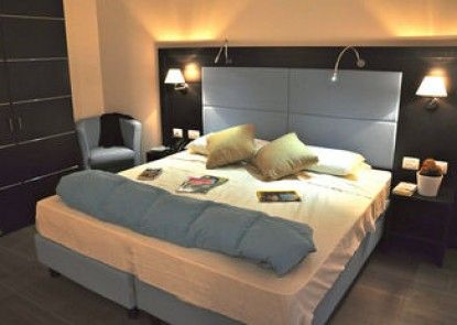 Hotel 325 Tor Vergata